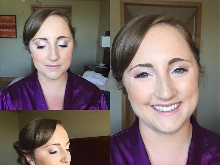 Tmx 1442261120670 Mf Makeup 1 Bethesda wedding beauty
