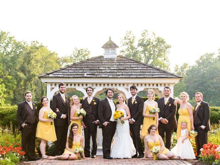 Tmx 1442261158811 Brida And Groom Bethesda wedding beauty