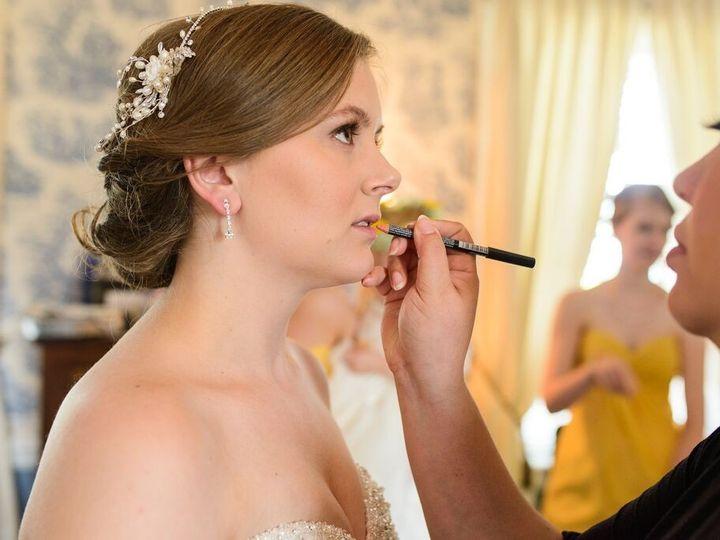 Tmx 1442261176834 Bride 3 Bethesda wedding beauty