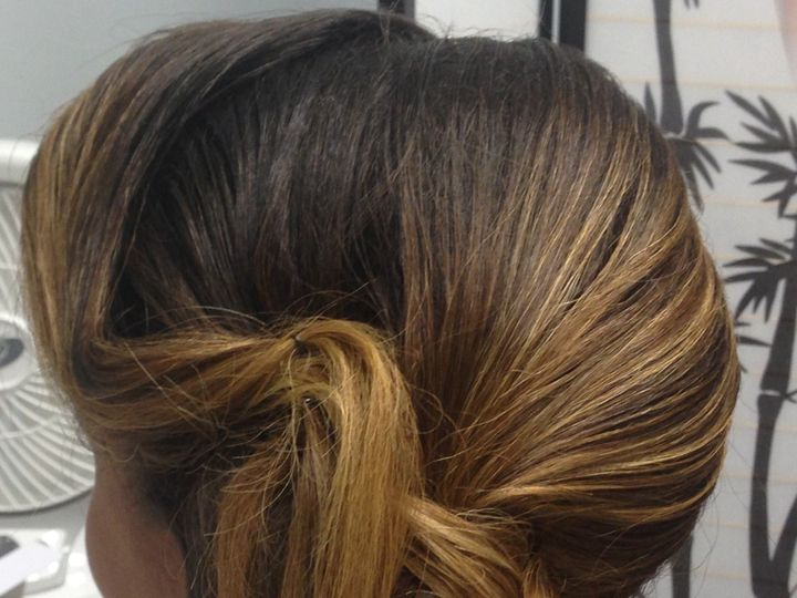Tmx 1442261552507 Bc Hair 23 Bethesda wedding beauty