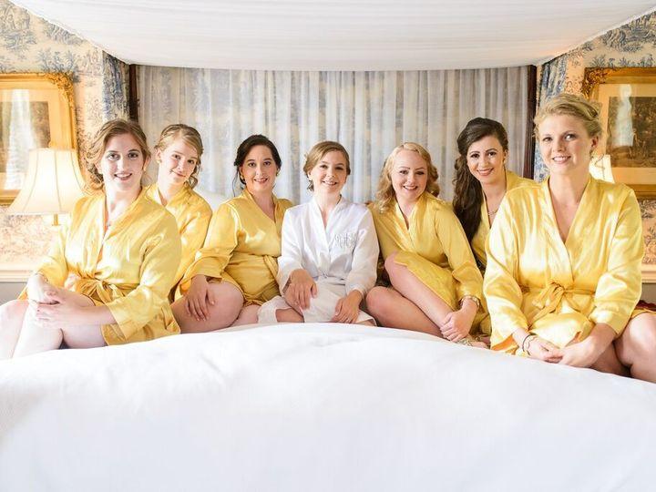 Tmx 1446409073958 Bridal Party Bethesda wedding beauty