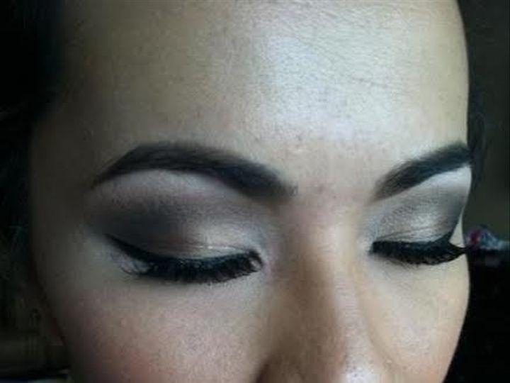 Tmx 1446414596138 Bc Makeup36 Bethesda wedding beauty