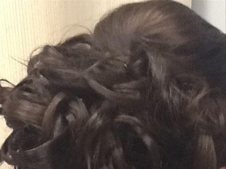 Tmx 1446414830451 Hair 12 Bethesda wedding beauty