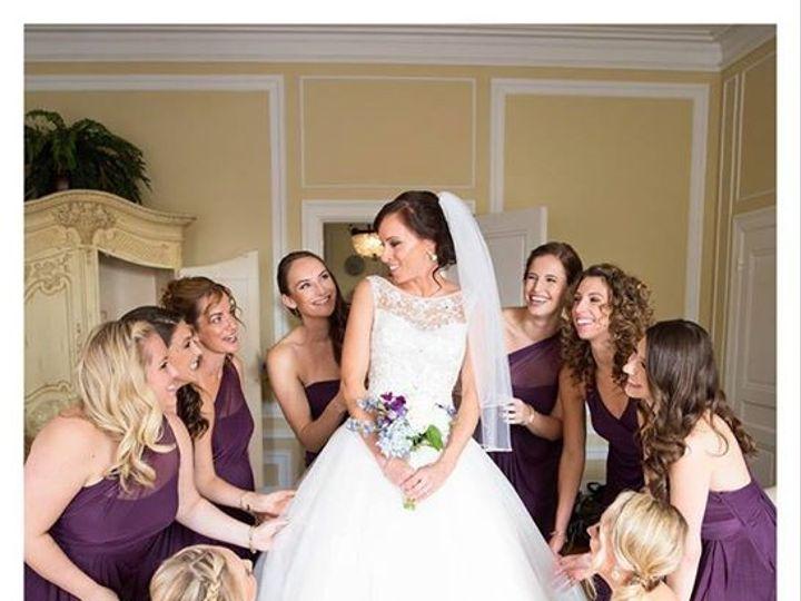Tmx 1449205684687 Ck Bride Bethesda wedding beauty