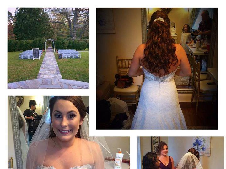 Tmx 1449205720608 Wedding Hair Bethesda wedding beauty