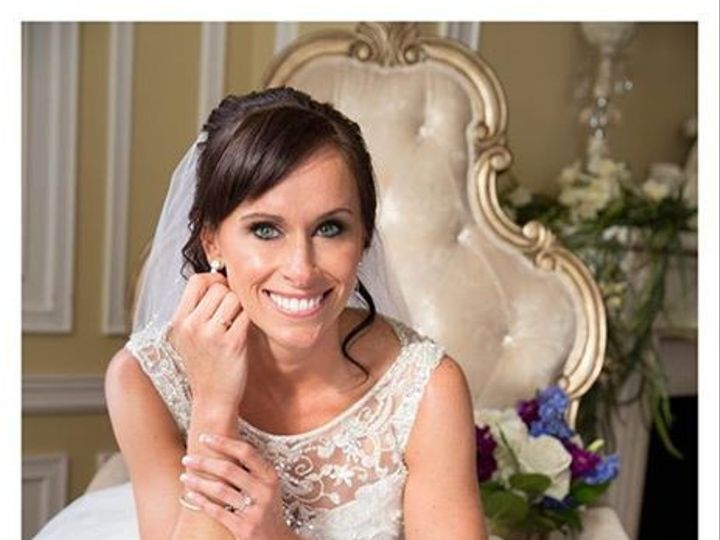 Tmx 1493829227859 Pearly Kate Photography 7 Bethesda wedding beauty