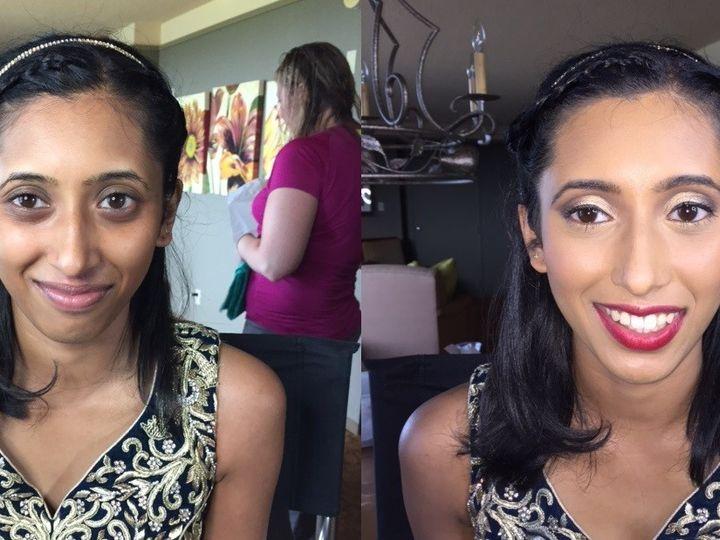 Tmx 1493886515100 Mn Makeup 3 Bethesda wedding beauty