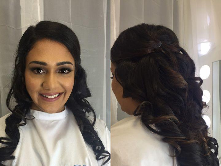 Tmx 1509126647606 Img55381 Bethesda wedding beauty