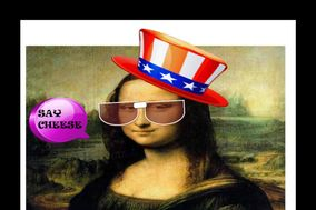 Mona Lisa Mugshots