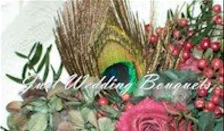 Just Wedding Bouquets