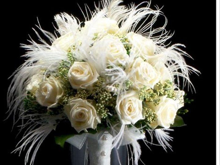 Tmx 1301966395928 Whiterose3 Central Valley wedding florist
