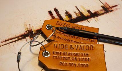 Hide & Valor