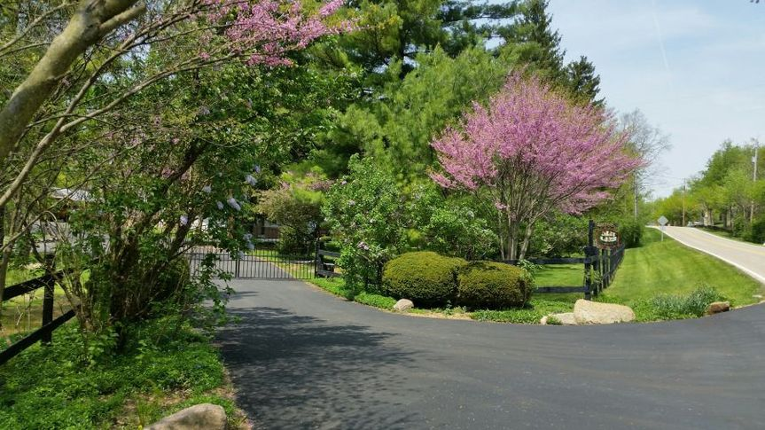 Spring at the Retreat