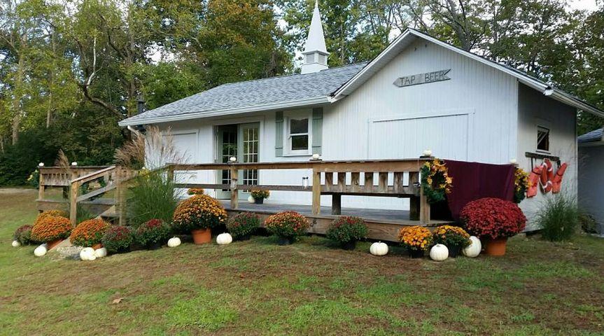 Fall at the Retreat!