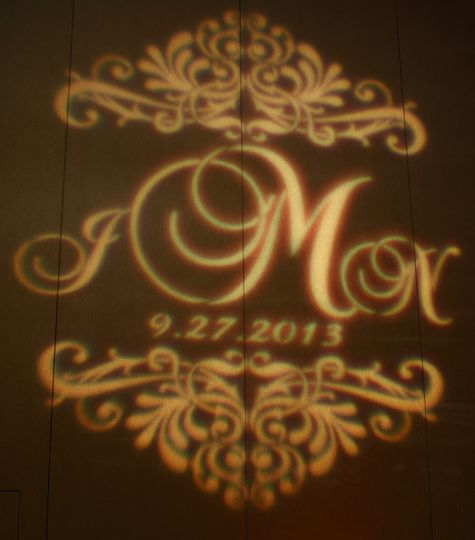 Monogram projection