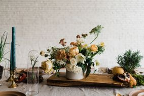 Ida Mayes Floristry