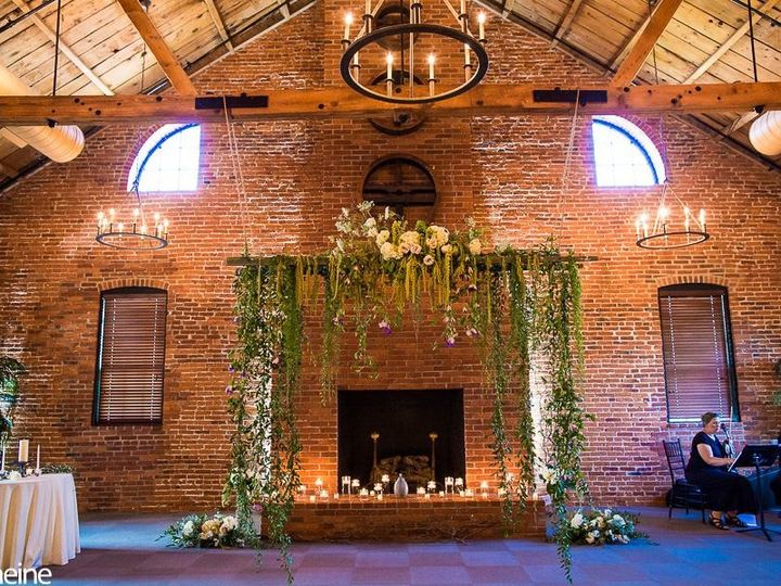 Tmx 1426285384260 Hanging Ladder York wedding florist