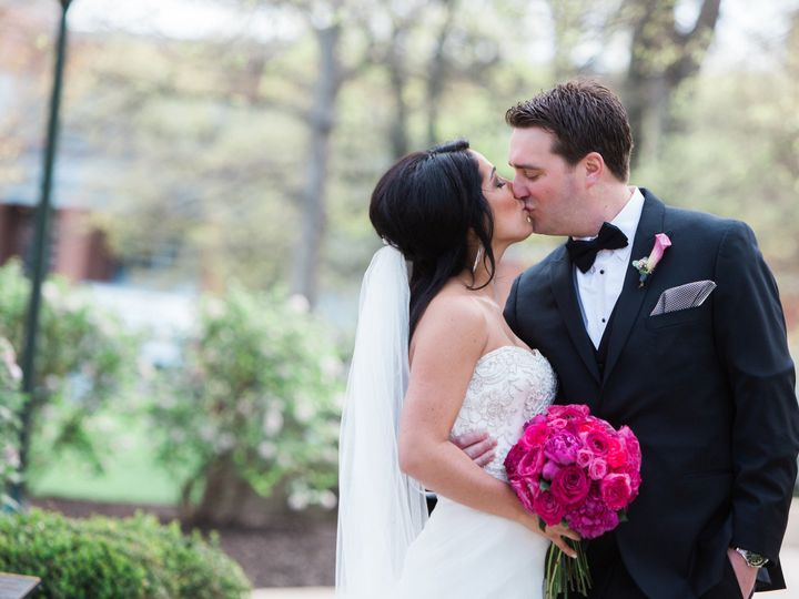 Tmx 1466188516890 Nicoledevinwedding 648 York wedding florist