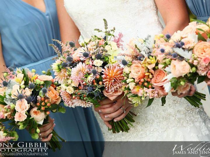 Tmx 1468953674928 11930761102050053289973897605387039497828888o York wedding florist