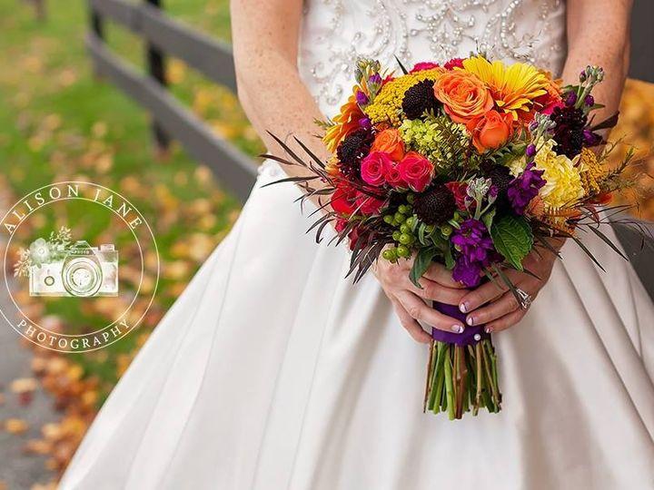 Tmx 1468953679967 1224160311804805153138283103214506525443880n York wedding florist