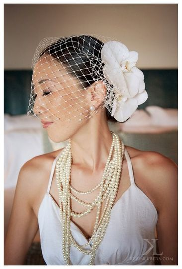 Maleana Bride