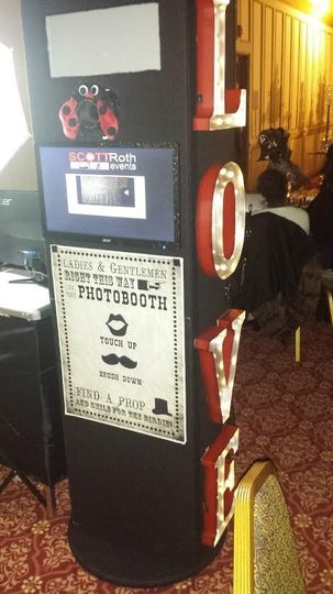 thephotoboothers booth