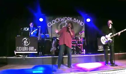 Clockwork-Band