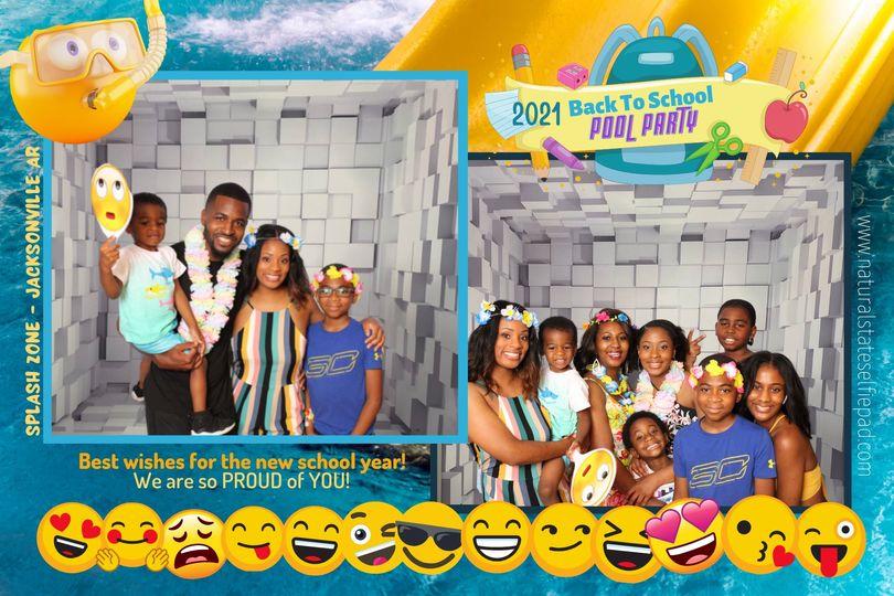 Fun Photo Border