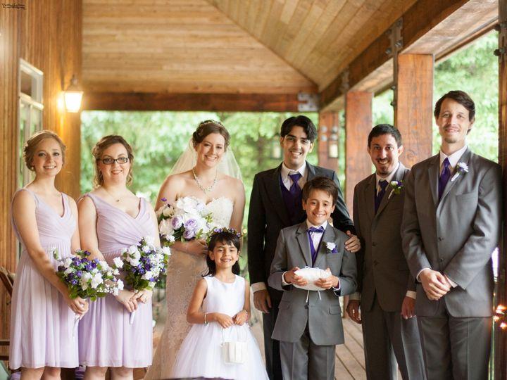 Tmx 1473131706176 Vancil Wedding Renton, WA wedding beauty
