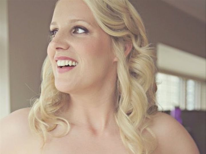 Tmx 1474664558410 Nicole Brodie Wedding 11 Renton, WA wedding beauty