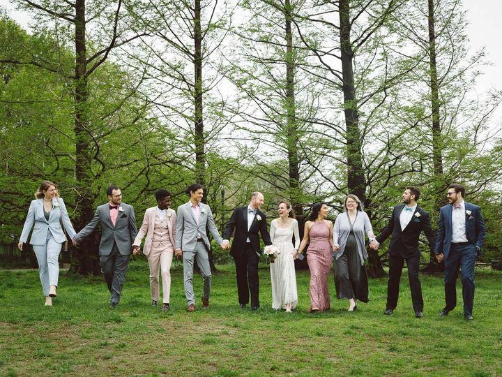 Tmx  D3b7381 51 950149 1559970438 Staten Island, NY wedding photography