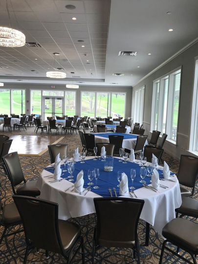 Tioga Downs Casino Resort Venue Nichols Ny Weddingwire