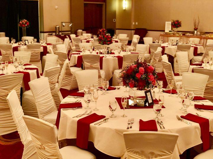 Tioga ballroom