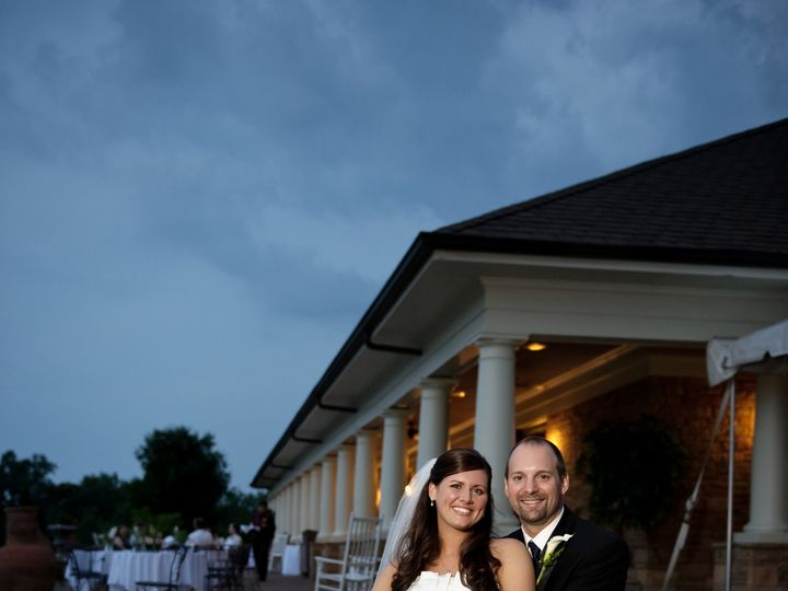 Tmx 1371746535000 C At Dusk On The Wall Conover, North Carolina wedding venue