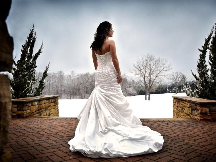 Tmx 1371747535155 Winter Bride Conover, North Carolina wedding venue