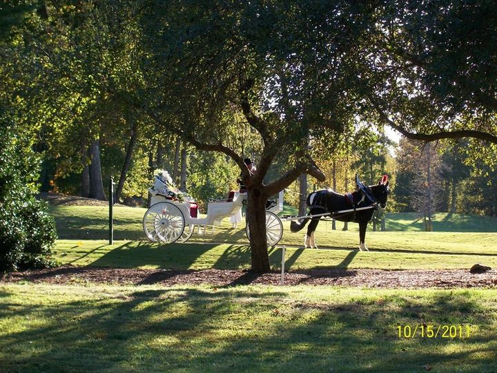 Tmx 1494345622335 Carriage Conover, North Carolina wedding venue