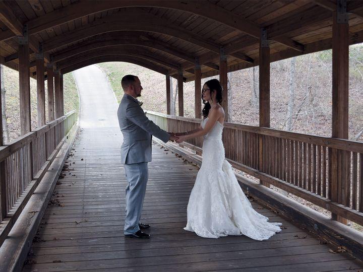 Tmx Brideandgroomcoveredbridge 51 611149 160046363038722 Conover, NC wedding venue