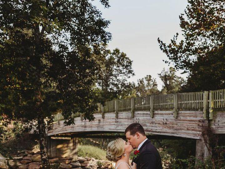 Tmx Bridge Bride And Groom 51 611149 160046363085887 Conover, NC wedding venue