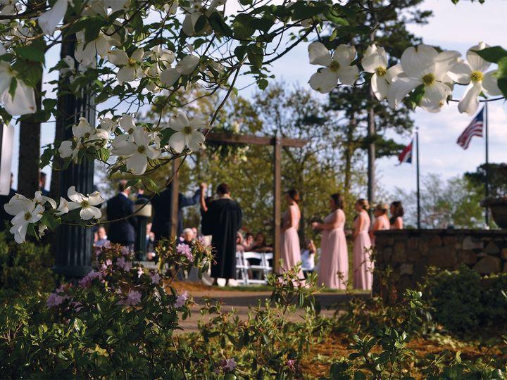 Tmx Ceremonydogwood 51 611149 160046363034748 Conover, NC wedding venue