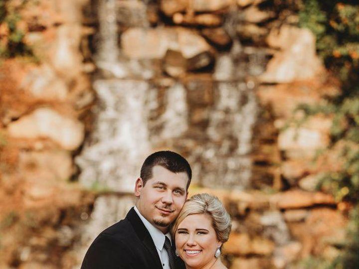 Tmx Couple Waterfall 51 611149 160046363252245 Conover, NC wedding venue