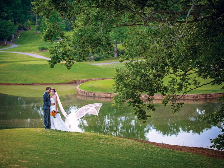 Tmx Coupleveilwatergolfcourse 51 611149 160046363321467 Conover, NC wedding venue