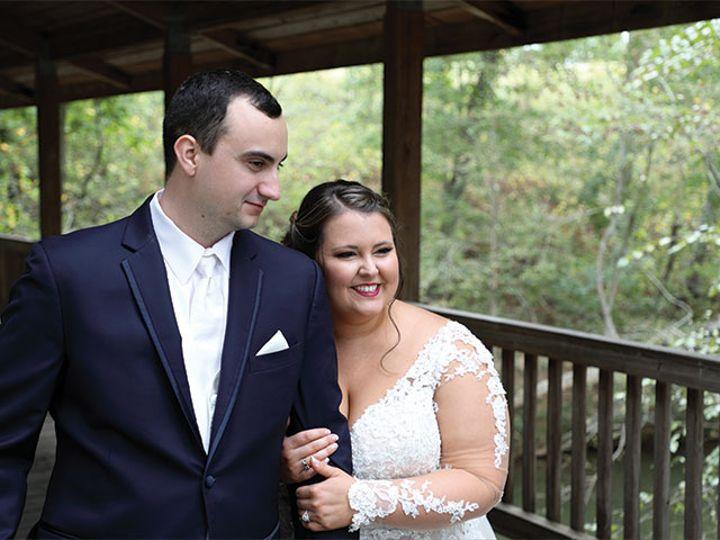 Tmx Sarah Wedding Couple 51 611149 160046363758626 Conover, NC wedding venue