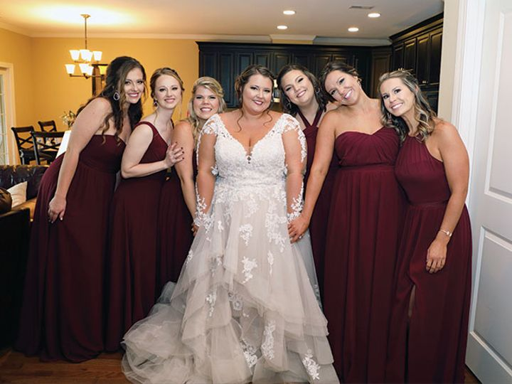 Tmx Sarah Wedding Group 51 611149 160046364212623 Conover, NC wedding venue