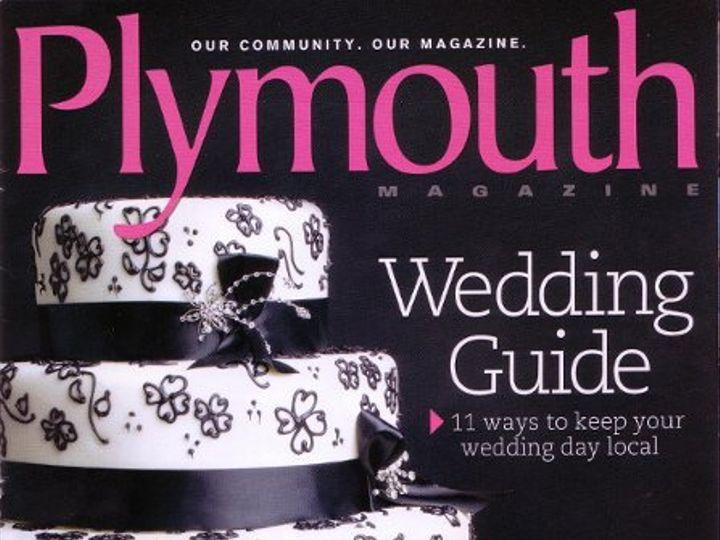 Tmx 1235699001325 Plymouthmagazine Minneapolis wedding invitation