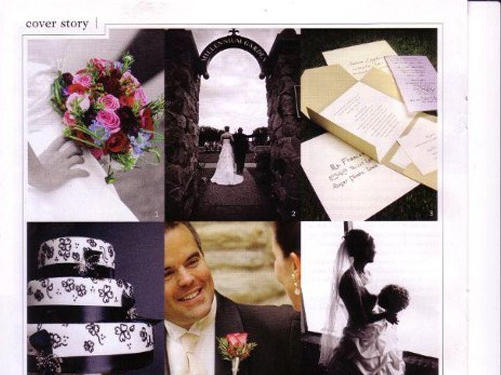 Tmx 1235699042481 Plymouthmagazine0001 Minneapolis wedding invitation