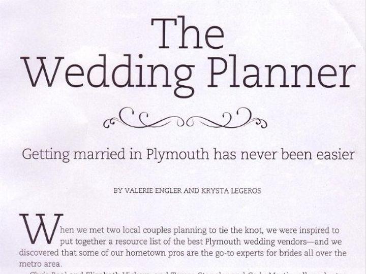Tmx 1235699101434 Plymouthmagazine0002a Minneapolis wedding invitation