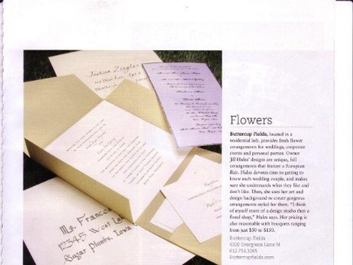 Tmx 1235699115466 Plymouthmagazine0003 Minneapolis wedding invitation