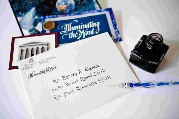 Tmx 1256894594602 IMG2283 Minneapolis wedding invitation