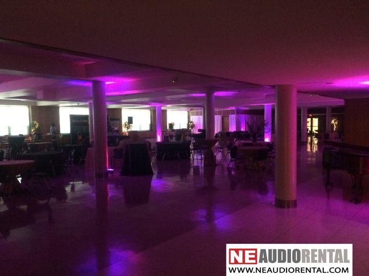 Tmx 1444065256428 Ne Audio Rental Portfolio 1 Boston wedding eventproduction