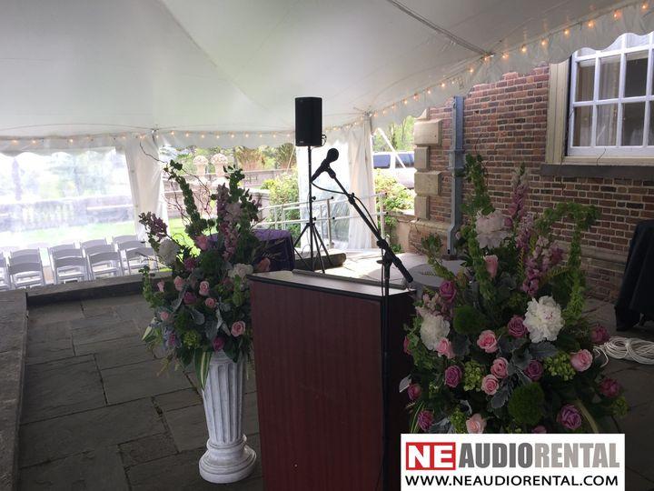 Tmx 1444065337774 Ne Audio Rental Portfolio 5 Boston wedding eventproduction